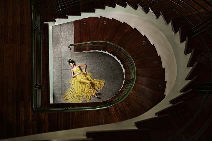 SC625 Canon Creative Asia Wedding Photographer of the Year!